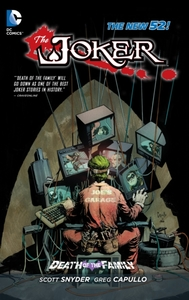 The Joker Death Of The Family (The New 5