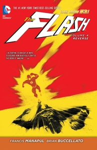 The Flash Vol. 4 Reverse (The New 52)