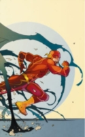 The Flash Volume 5: History Lessons HC (