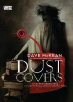 Dust Covers: The Collected Sandman Cover