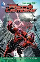 Red Lanterns Vol. 5