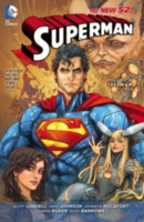 Superman Vol. 4