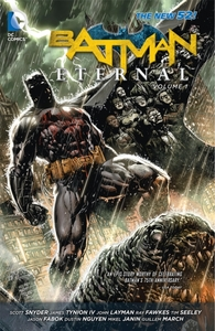 Batman Eternal Vol. 1