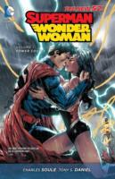 Superman/Wonder Woman Vol. 1