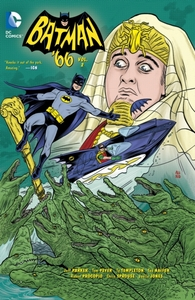 Batman '66 Volume 2 TP