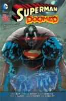 Superman Doomed (The New 52)