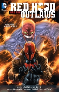 Red Hood And The Outlaws Vol. 7 (The New