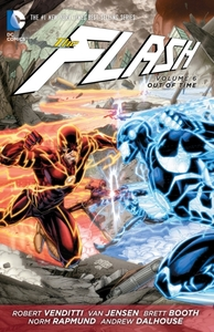 The Flash Vol. 6 Out Of Time (The New 52