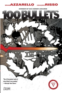 100 Bullets Book Five