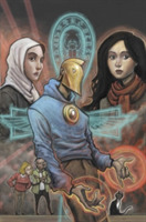 Doctor Fate Vol. 2