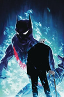 Batman Beyond Vol. 3 Wired for Death