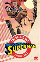 Superman The Golden Age Vol. 3