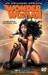 Wonder Woman Vol. 3 The Truth (Rebirth)