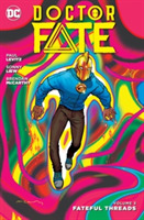 Doctor Fate Vol. 3 Prisoners Of Love