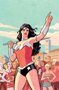Absolute Wonder Woman by Brian Azzarello
