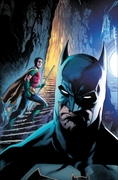 Batman - Detective Comics: The Rebirth D