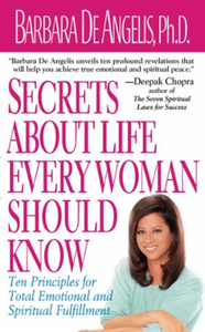 Secrets About Life Every Woman Should Kn