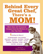 Behind Every Great Chef, There's a Mom!