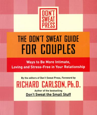 Don't Sweat Guide for Couples