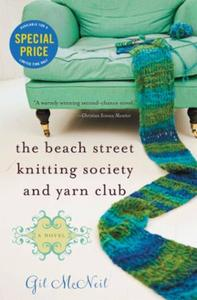 The Beach Street Knitting Society and Ya