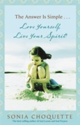 Answer Is Simple...Love Yourself, Live Y