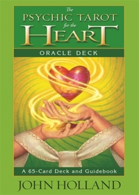 The Psychic Tarot for the Heart Oracle D