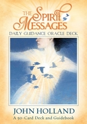 The Spirit Messages Daily Guidance Oracl