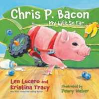 Chris P. Bacon