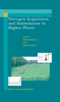 Nitrogen Acquisition and Assimilation in