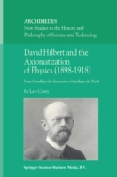 David Hilbert and the Axiomatization of