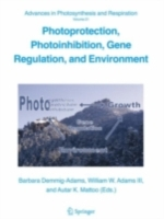 Photoprotection, Photoinhibition, Gene R