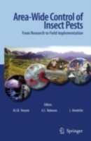 Area-Wide Control of Insect Pests