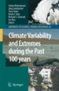 Climate Variability and Extremes during
