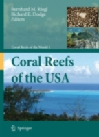 Coral Reefs of the USA