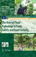 Role of Plant Pathology in Food Safety a