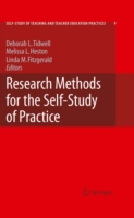Research Methods for the Self-Study of P