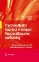 Improving Quality Assurance in European