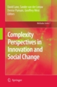 Complexity Perspectives in Innovation an
