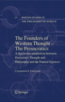 Founders of Western Thought - The Presoc
