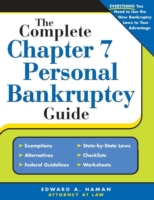 Complete Chapter 7 Personal Bankruptcy G