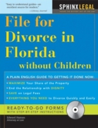 How to File for Divorce in Florida witho