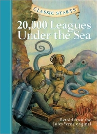 Classic Starts (R): 20,000 Leagues Under