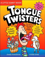 A Little Giant (R) Book: Tongue Twisters