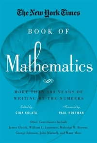 The New York Times Book of Mathematics