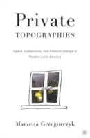 Private Topographies