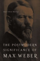 Postmodern Significance of Max Weber's L