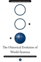 Historical Evolution of World-Systems
