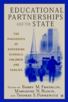 Educational Partnerships and the State: