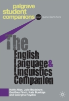 The English Language and Linguistics Com