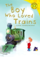 Boy Who Loved Trains